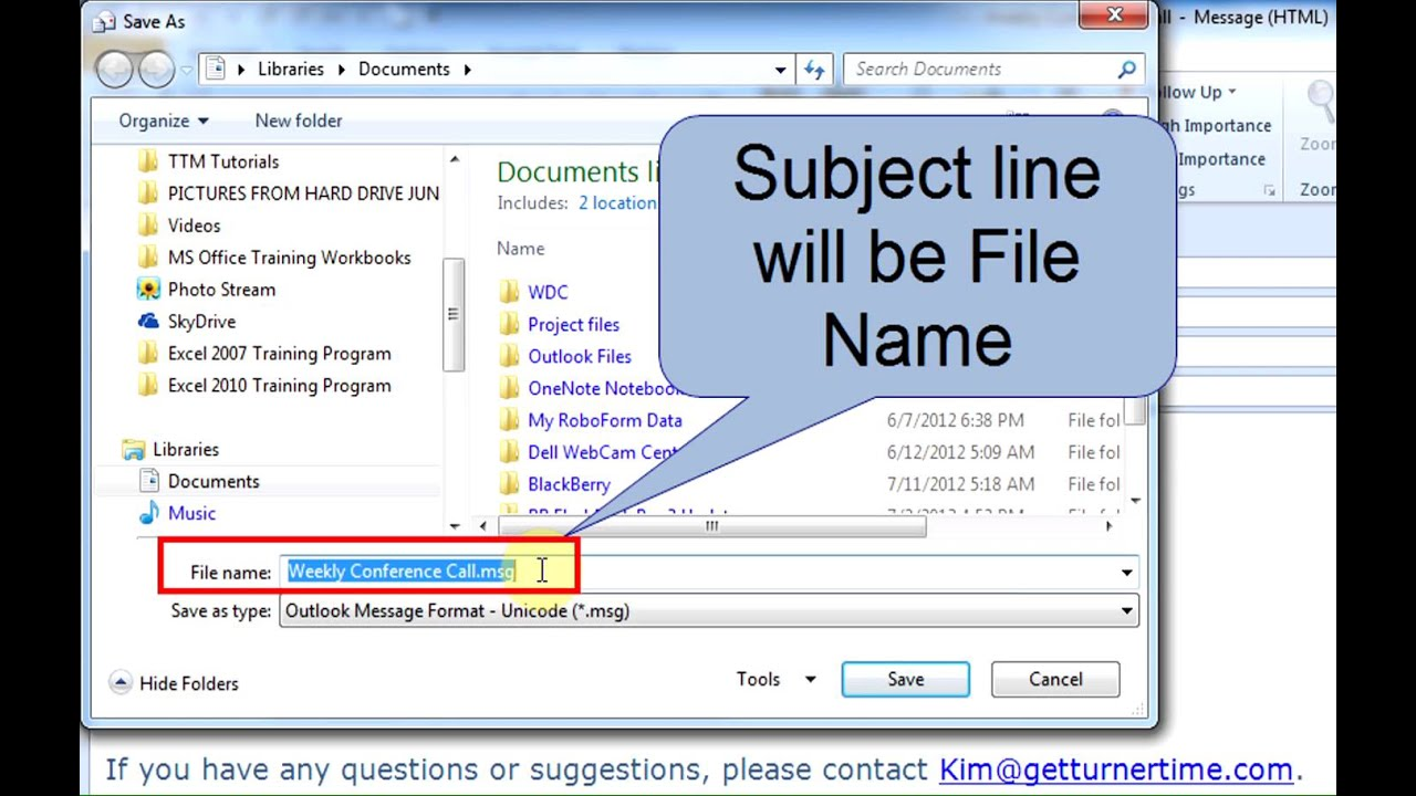 outlook 2010 mail template - how to create and use e mail template outlook 2010 youtube