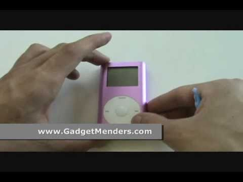 tutorial---how-to-replace-the-battery-of-ipod-mini-1st-&-2nd-generation-4gb-6gb