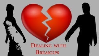 TAMIL: How To Deal With A Break Up