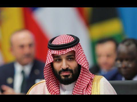 Leaked Deliberations: Saudi Prince MBS Told Aide He'd Use 'a Bullet' on Jamal Khashoggi