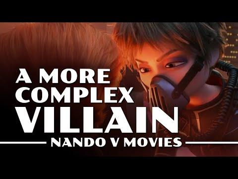 Rewriting Screenslaver - Incredibles 2