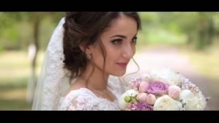 Свадьба Нурдин и Эмма ролик Full HD