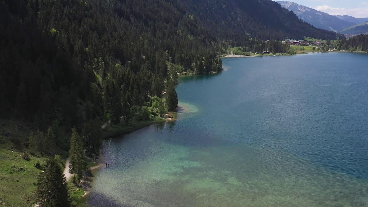 Tannheimer Tal: Paradies für Wander- und Kletterfreunde 🏔