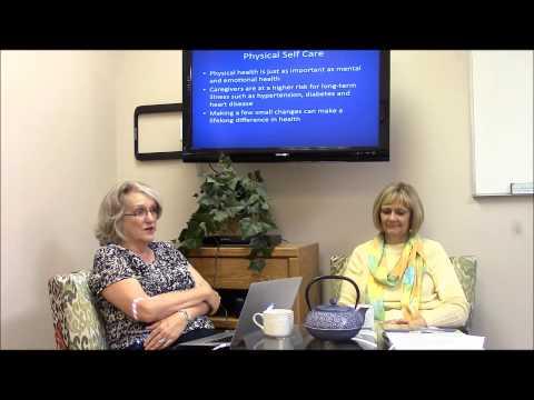 Caregiver Wellness