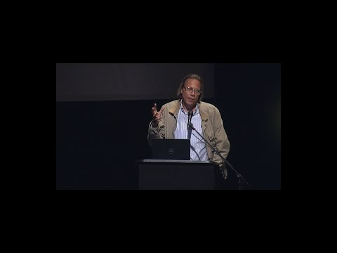 Climate Wars: A Lecture by Harald Welzer