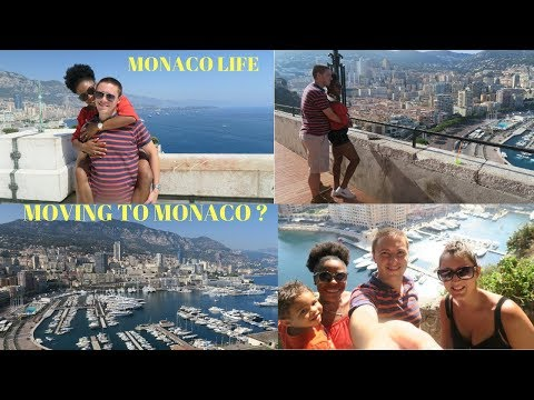 VLOG : MOVING TO MONACO !! || $52 million dollars apartment in Monaco || LIFE IN MONACO ||