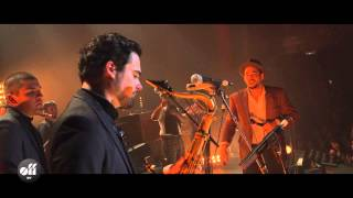 "OFF LIVE - Ben l'Oncle Soul ""Soulman"""
