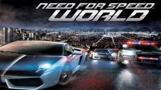 Need for Speed World Gameplay PTBR - Jogos Gratis Pro