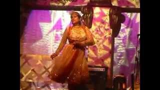habib shabnoor eid musical concert qatar performed shabnoor in hindi song pyar kiya to darana kya