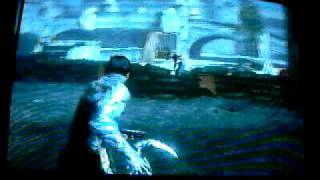 dark sector game play