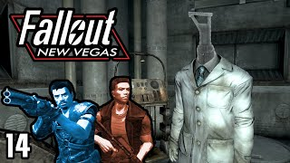 Fallout Multiplayer - Self-Reviving Ghouls