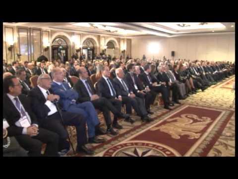 Habib Jaafar: Lebanese Emigrants Economic Conference Beirut 2015