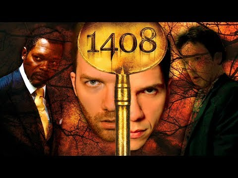 1408 - Movie Review