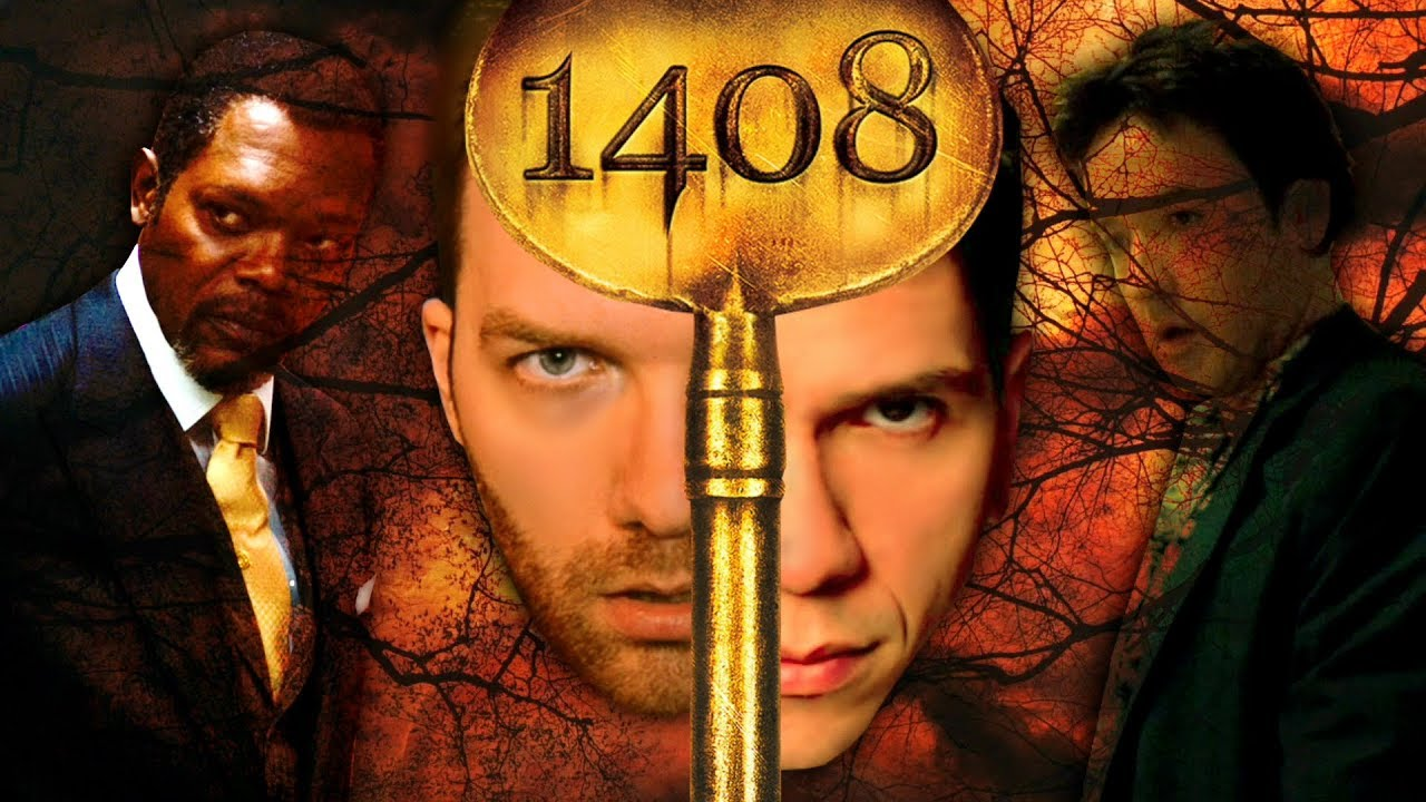 1408 movie review