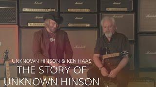 unknown hinson ken haas on stuart s story wildwood guitars interview