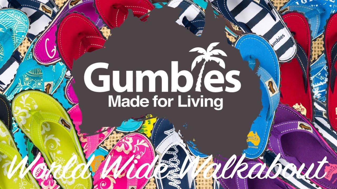 537f22af094 Gumbies - Let Your Journey Begin! - YouTube