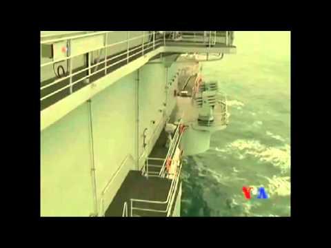 VN-JOHN KERRY-CHINA-INTERNATIONAL AIRSPACE