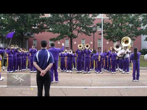 Edna Karr High School Marching Band @ Orpheus 2017 - YouTube |Edna Karr High School Band