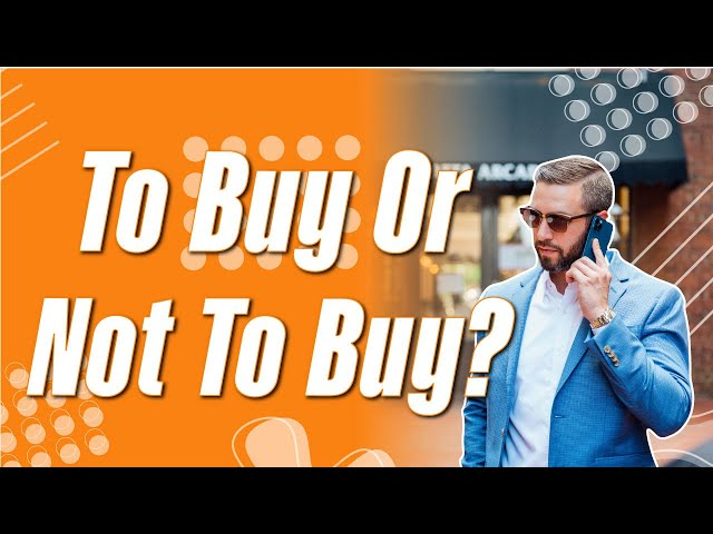 Should I BUY a home in Charlotte TODAY?