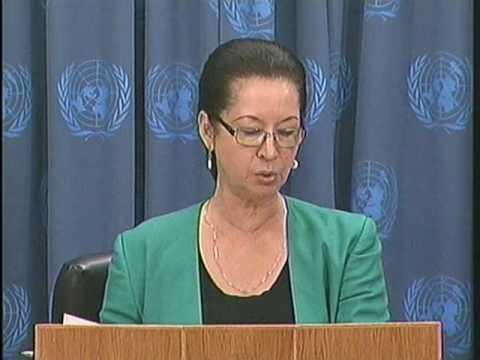 Darfur: AU-UN Hybrid Operation in Darfur - Report released