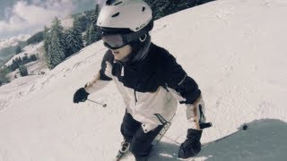 GoPro 360° Helmet Mounting System - RotoR - Do It Yourself (DIY) - Eigenbau