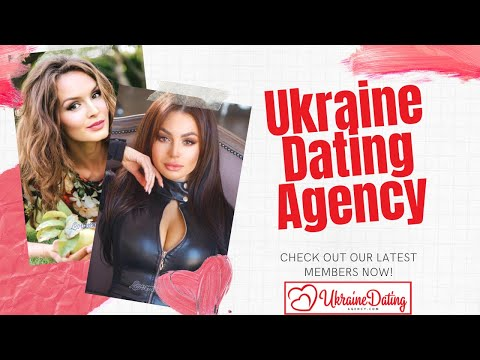 Ukraine Dating Agency - Meet Ukraine Ladies Now! from YouTube · Duration:  53 seconds