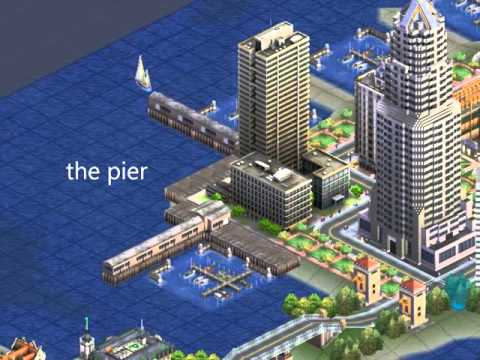 simcity 3000 unlimited building downloads