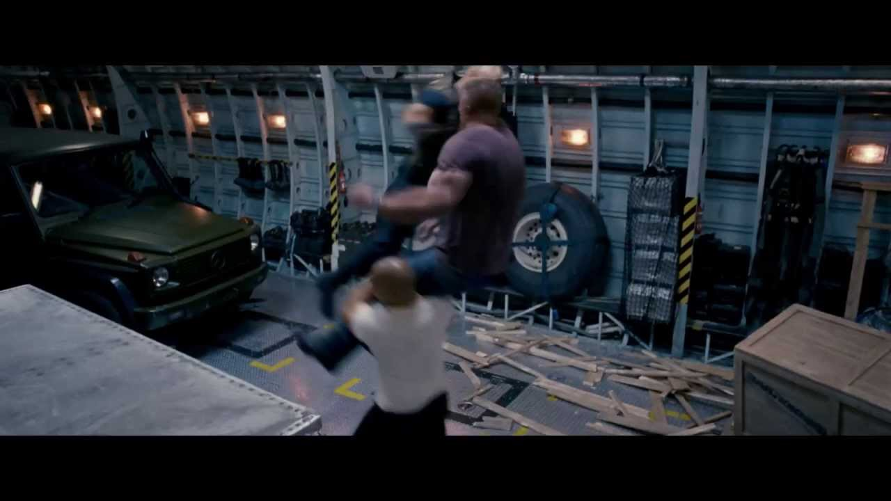 fast furious 6 bande annonce 2 officielle vostf hd youtube. Black Bedroom Furniture Sets. Home Design Ideas