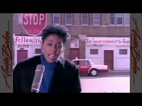 Same Ole Love 365 Days A Year  Anita Baker  ACF