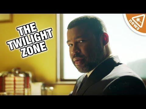 13 Twilight Zone Easter Eggs Hidden in the New Teaser (Nerdist News w/ Jessica Chobot)