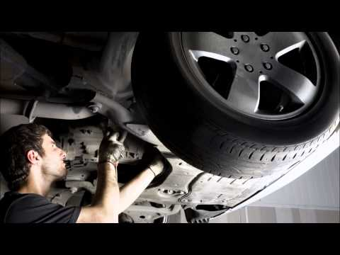 Which Trusted Traders - find a mechanic consumer radio ad 2014