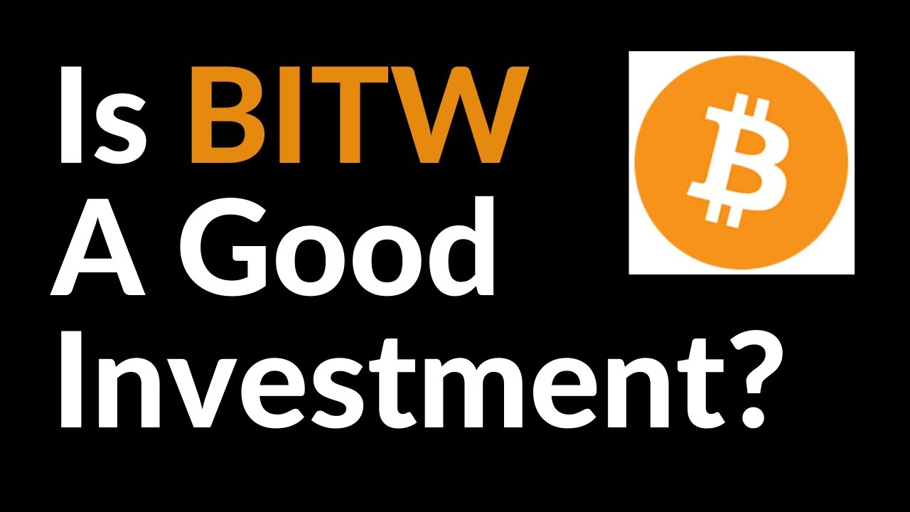 Bitwise 10 Crypto Index Fund Review