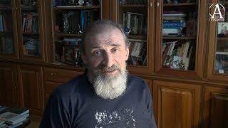 Уникальный рецепт долголетия. Мастер-взгляд Андрея Левшинова.