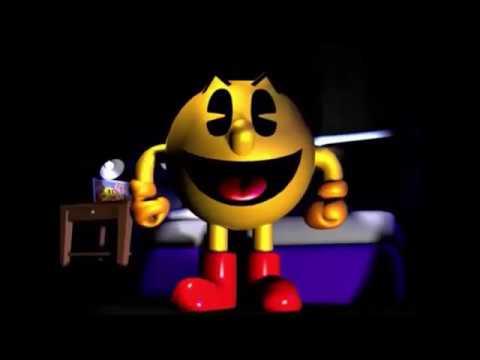 Pac-Man Fever - Letra Traduzida (Music Video AMV)