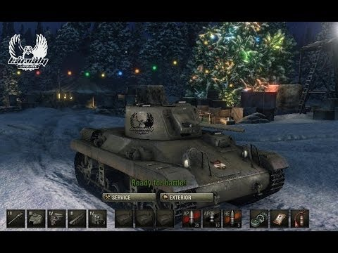 world of tanks matchmaking 8.10