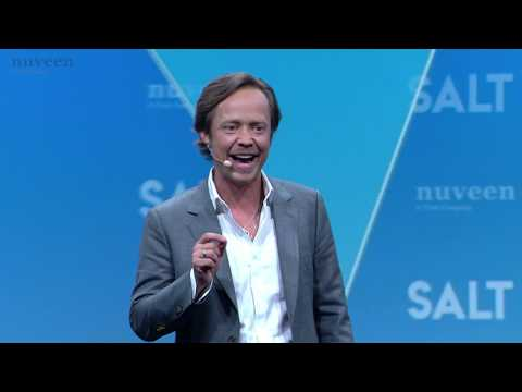 Decentralizing The World: A Conversation With Brock Pierce