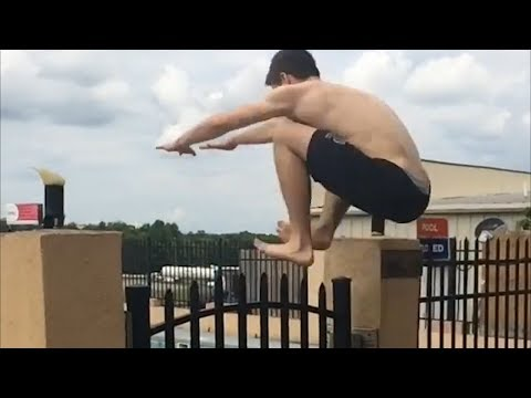 ALL STAR: Wesley Williams (Box Jumps)