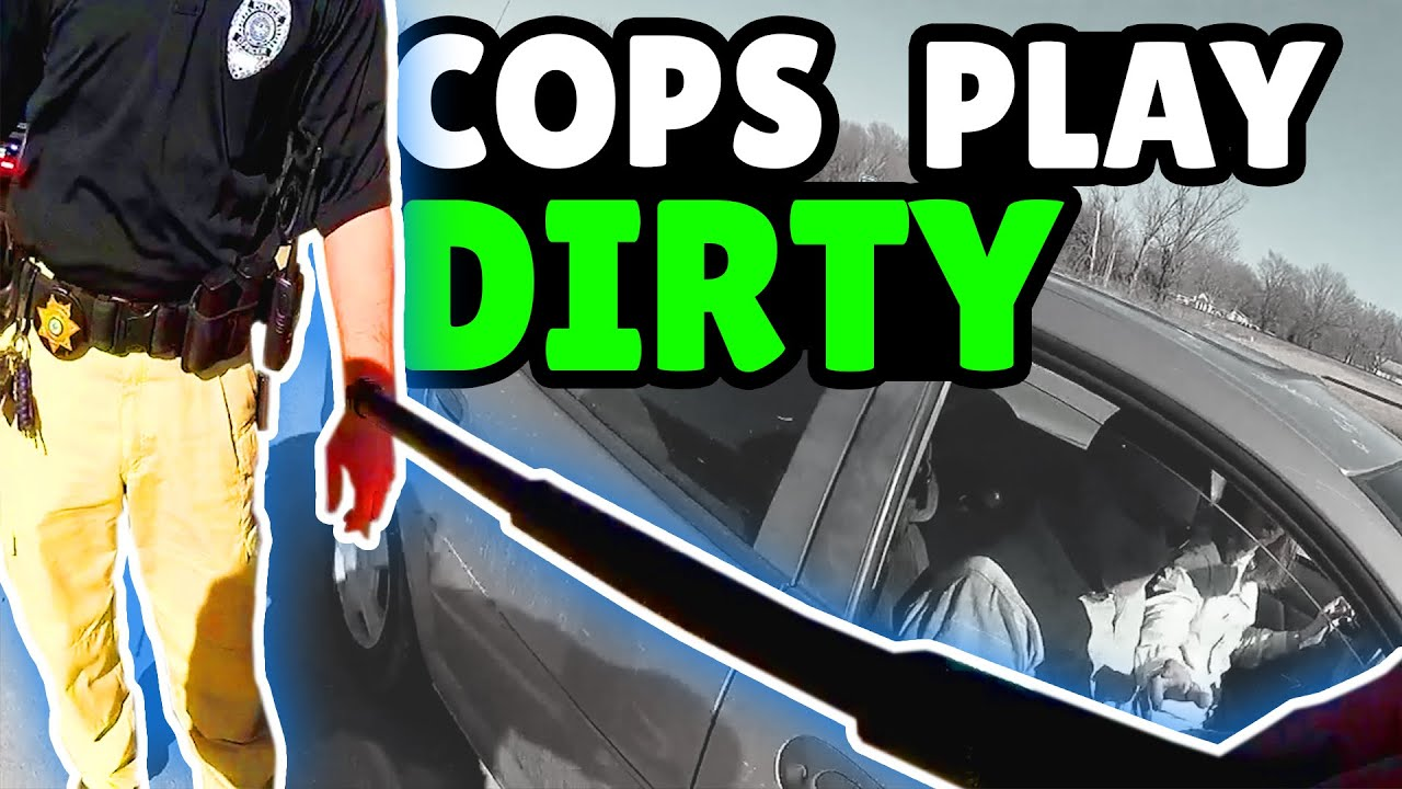 Download Cop Loses It When Passenger Disagrees - Contempt Of Cop