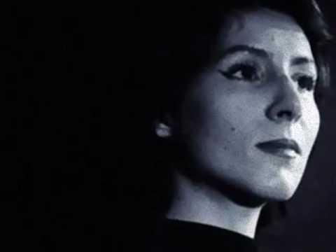 Pia Colombo - Tango des Matelots (Kurt Weill, Bertolt Brecht)