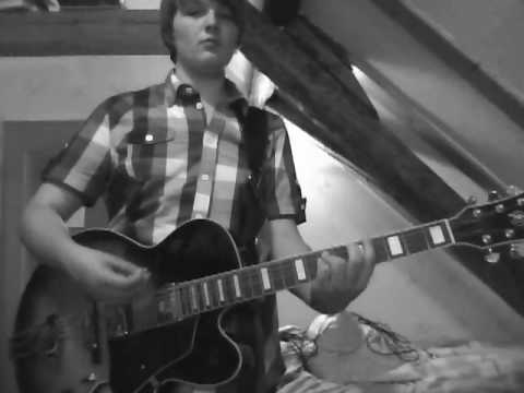 Der Graf  Guitar cover
