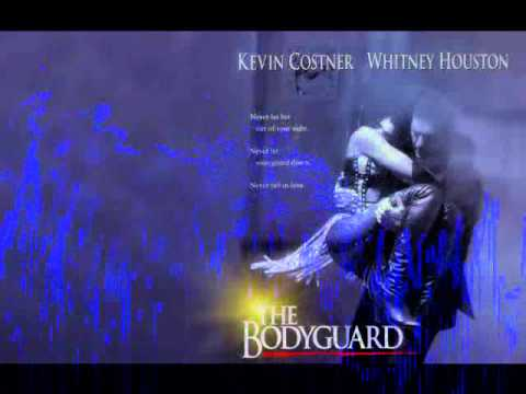 Whitney Houston - Theme From The Bodyguard - Revisited