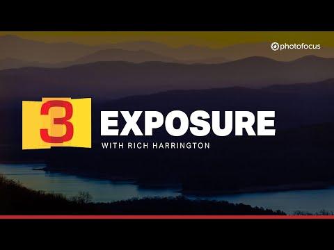 3 Exposure, episode 1: Frederick Van Johnson