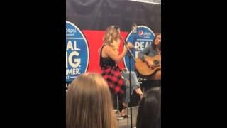 A Little Drunk - Megan & Liz LIVE at MOA 8/17
