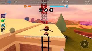Hard Core Mode Jailbreak ROBLOX EZ