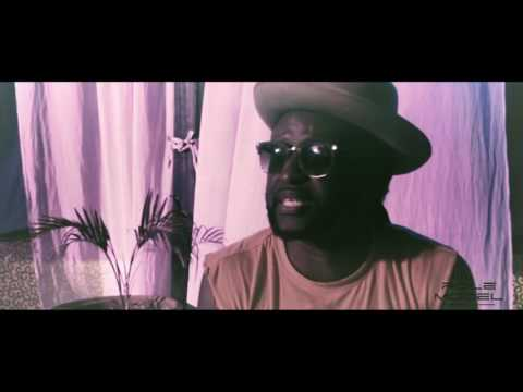 Role Model Africa Exclusive interview with Reggie Rockstone.
