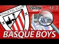 Basque Boys | S01E03 | TALENT SCOUT | Football Manager 2017 Mp3