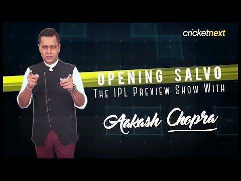 DD vs KKR   Aakash Chopra Previews IPL 2018   Match 26