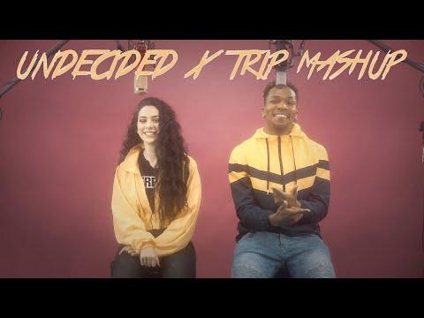 Undecided by Chris Brown x Trip by Ella Mai | Desmond Dennis & Calista Quin Mashup
