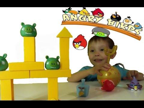 Angry Birds 2 на пк скачать злые птички 2 на компьютер