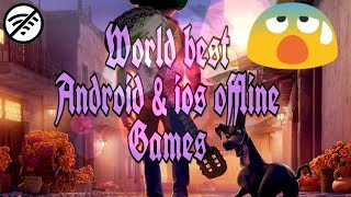 #Top5 Android and ios games in 2018# cili Gammer